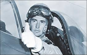 "Ted Williams gives the ""thumbs up"" for the LIKES!"