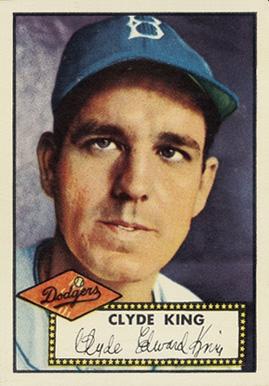ClydeKing
