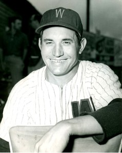 Connie Marrero in his playing days