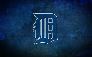 Detroit-Tigers-Team-Logo-Wallpaper