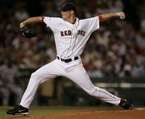 Boston starter Jon Lester