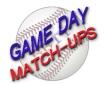 MLB Scheduled Games