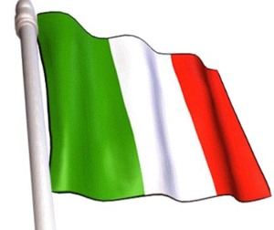 Wallpapers Graphics Flag of Italy (4)